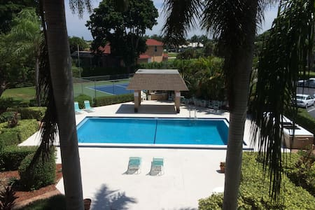 Sea View Club / South End of Island - Marco Island - Wohnung