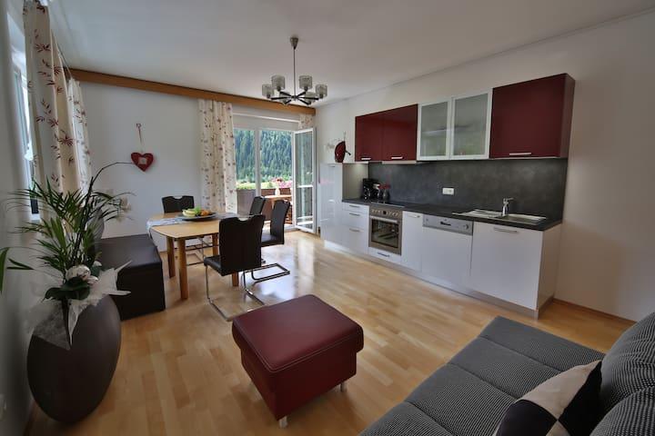 Appartement Cecilia