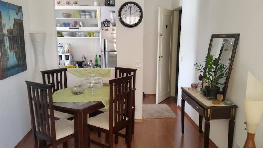 Cozy and extra clean room -PT/EN/FR - Guarulhos - Apartamento