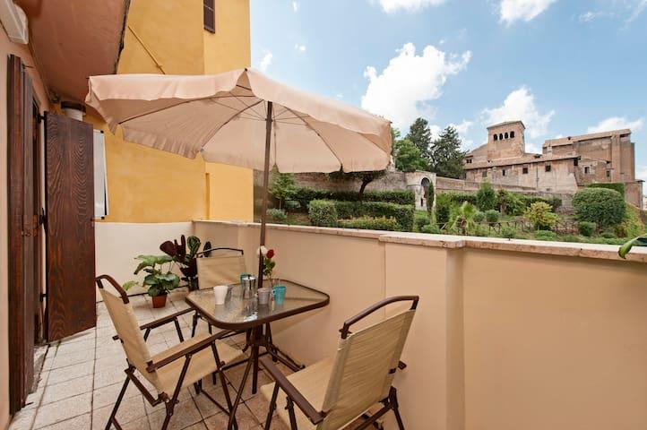 Roma Spaghetti house al Colosseo