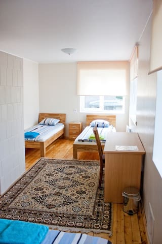 Three bedroom townhouse - Tallinn - Maison