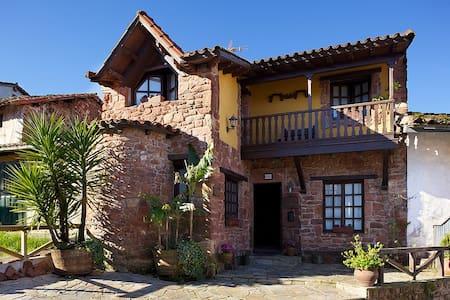 Casa rural Contina - Gijón
