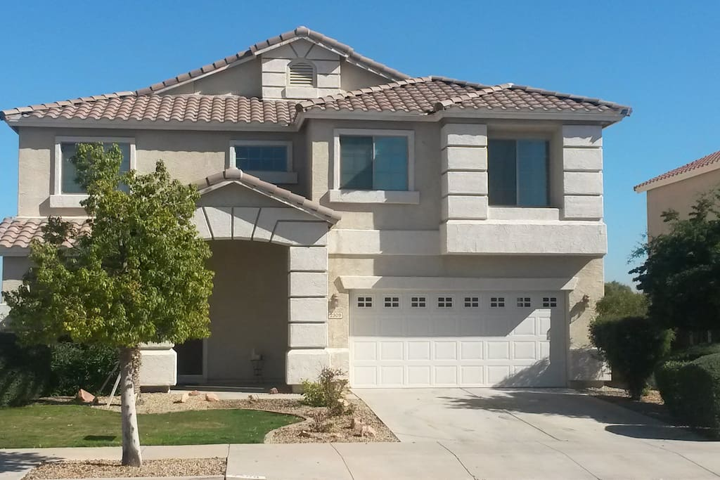 four bedroom house in goodyear az houses for rent in goodyear arizona united states