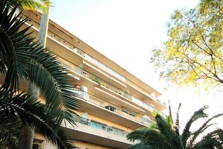 Close to Palais, Croisette - Cannes - Wohnung