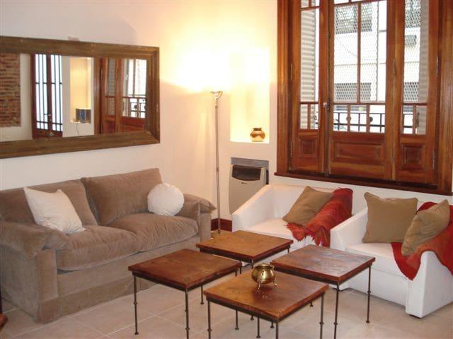 Hermosa casa en Palermo Soho - Buenos Aires - Maison