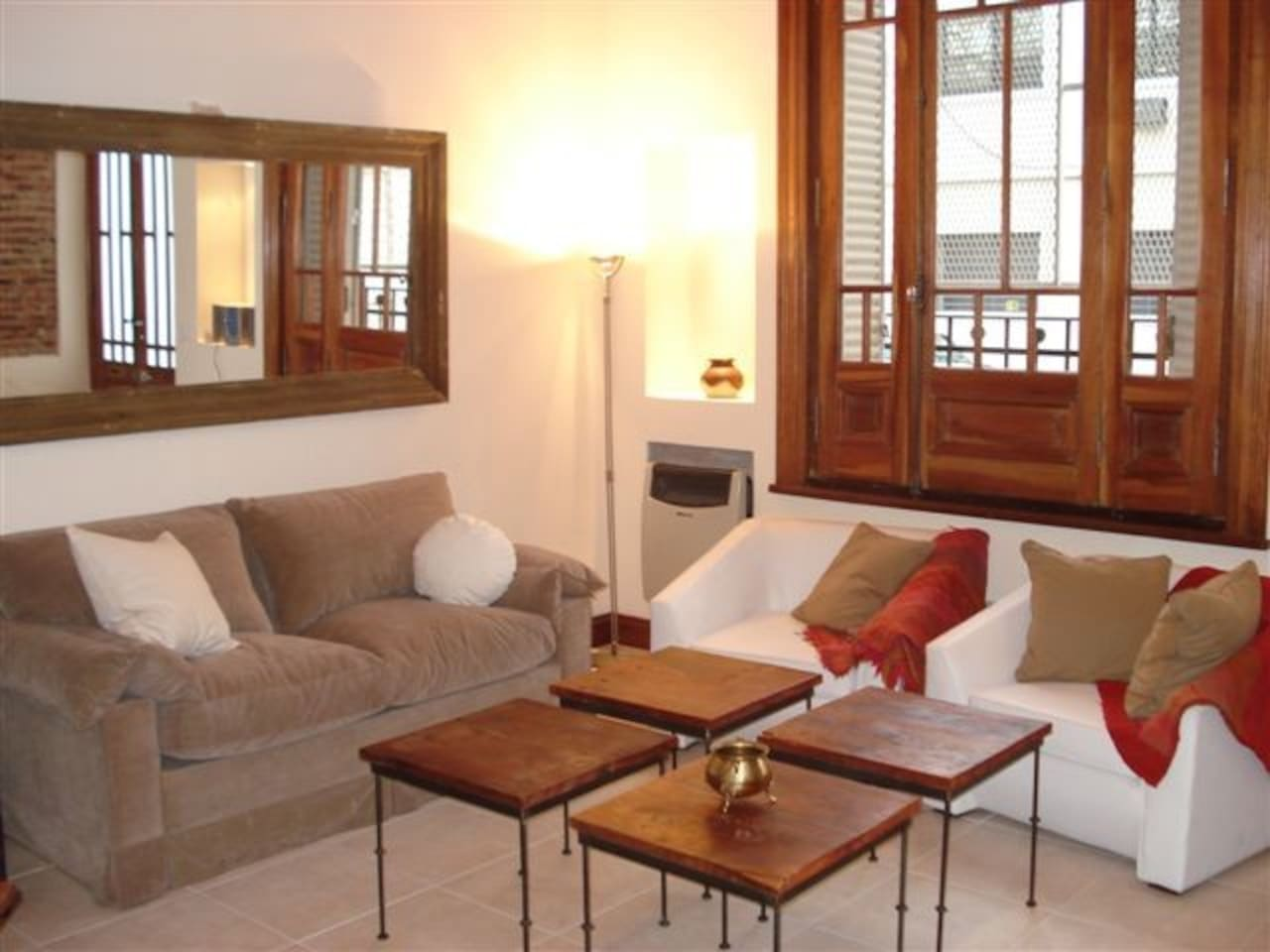 Hermosa Casa En Palermo Soho Casas En Alquiler En Buenos Aires  # Soho Muebles Punta Del Este