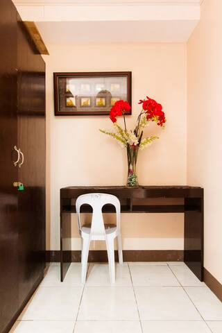 Haus Of Tubo - De Lux Room - Davao City - Bed & Breakfast