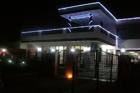 A 5-star experience - in Chandigarh - Sahibzada Ajit Singh Nagar