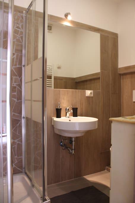 Suite Room's Bath