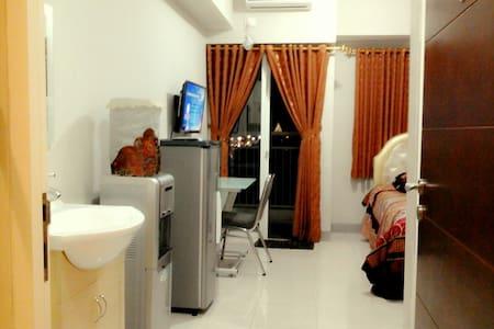 Condotel Taman Melati Depok - Depok - Apartmen