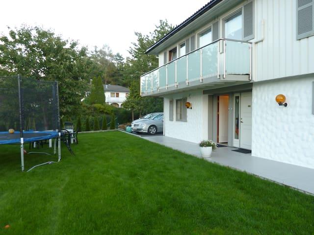Mandal, Norges sørligste kommune - Mandal - Wohnung