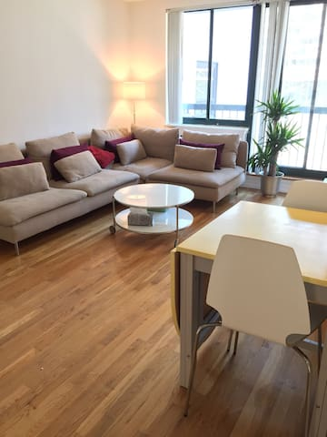 Our Chelsea 1bd apt. - New York - Appartement
