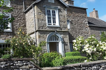 Historic Westmorland Farmhouse - Cumbria
