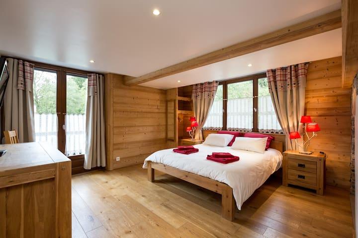 Luxueux appartement à Chamonix - Chamonix