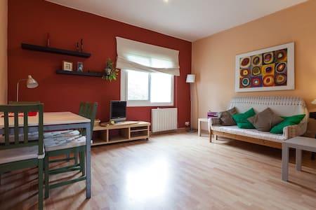 Apartamento en Playa Castelldefels - Castelldefels