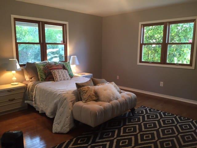 Cozy & Private Room // Lake Travis - Austin - Talo