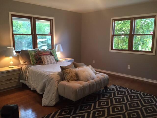 Cozy & Private Room // Lake Travis - Austin