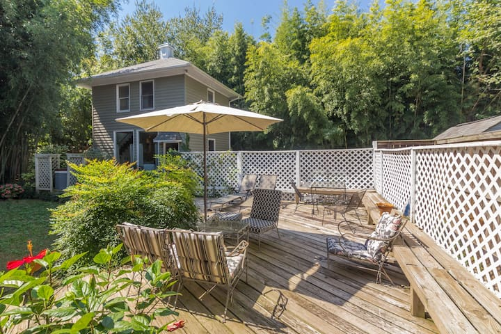 Westhampton Guest House