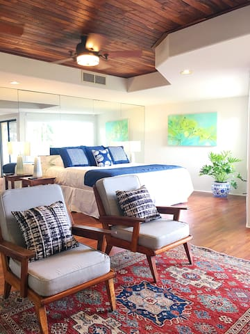 NEW! Hale Koa by the Beach | Oceanfront with Pool