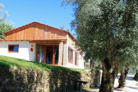 Toneis (2 bedrooms + mezzanine) Rapozinho's Farm - Cabeceiras de Basto