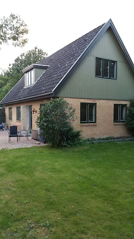 Newly renovated - Taastrup - Huis
