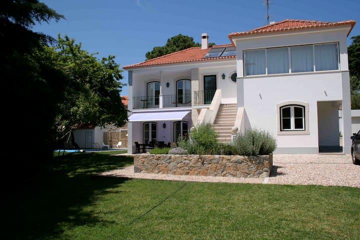 Casa da Rita - a special place - Sintra - Villa