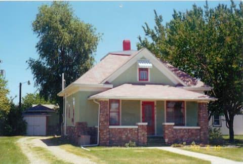 Platte Cottage