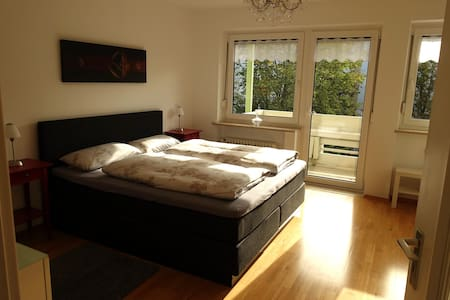 City Center 15min & Fully equipped - Munich