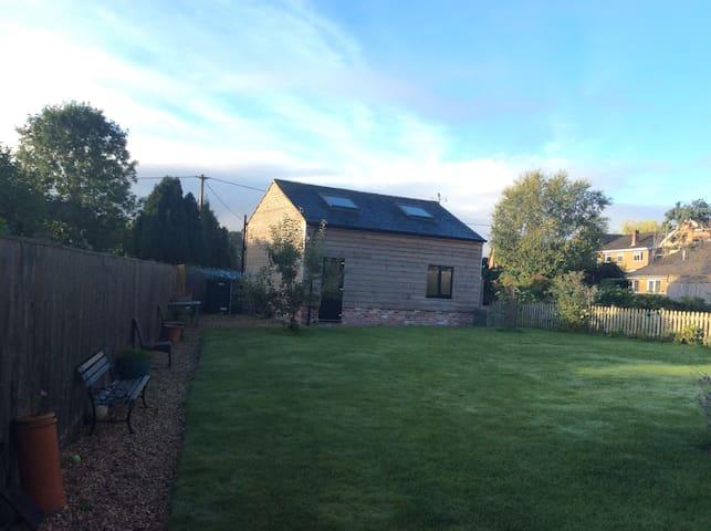 Studio Loft, Stonehenge, Salisbury - Shrewton - Loft