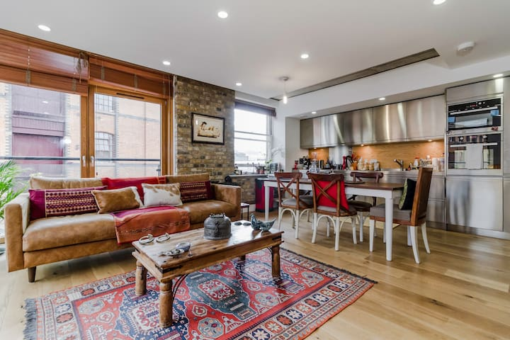 Stylish & Beautiful 1 bed in Primrose Hill/Camden