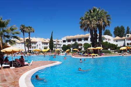 4P Duplex Resort Swimpool & Beach - Tavira - Daire