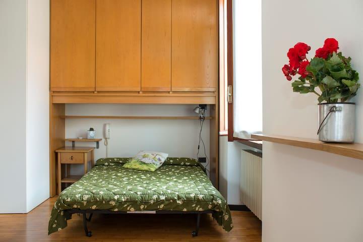 Casa di cortile in Brianza, Milano - Sovico