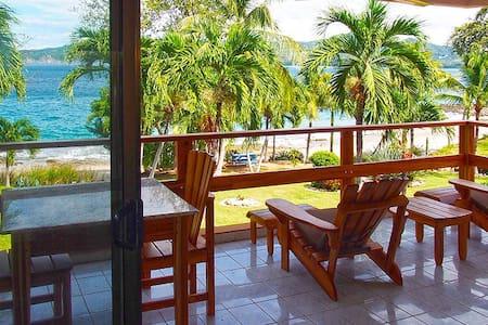 Beautiful Beach Front Condo - Playa Flamingo - Condominium