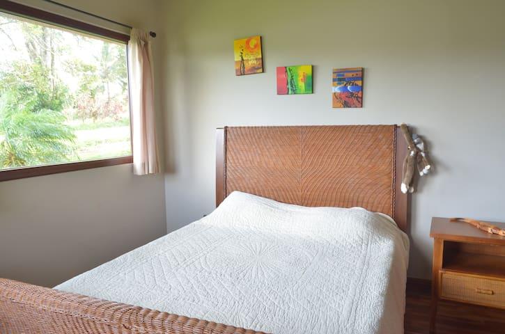 House # 6 Buena Vista - Tilaran - Maison