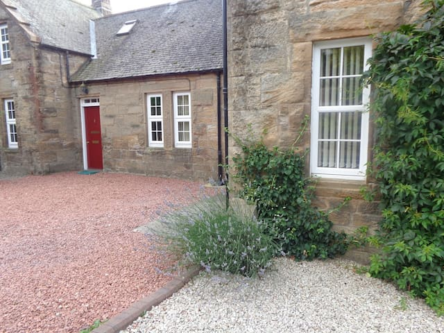 Beautiful Cottage in bonnie Scotlan - Sanquhar - Appartement