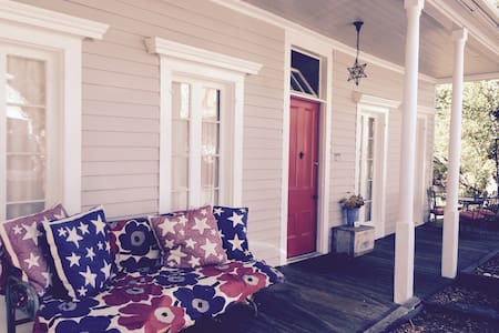 Charming Sierra Gold Rush Home - Downieville - Hus