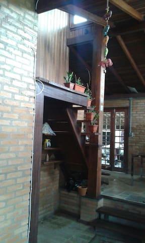 Suite - Florianópolis - House