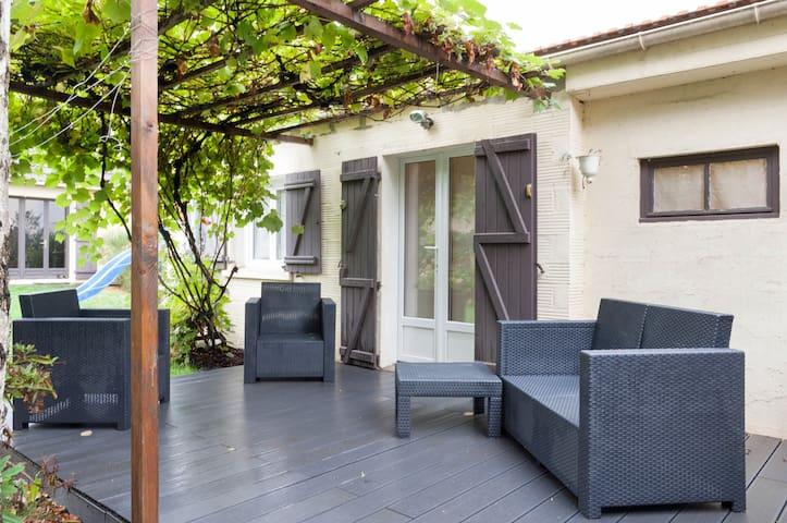 La Défense on Green - Comfort house - Colombes - Talo