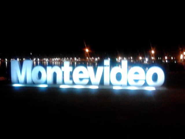 Ven a tu casa en Montevideo , - Montevideo - House