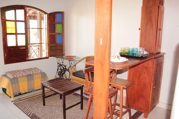 Apartamento Duplex - Natal - Apartment