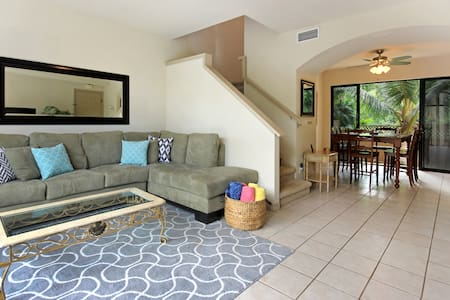 Napili Gardens Getaway #12 - Last Minute Special! - Lahaina - Daire