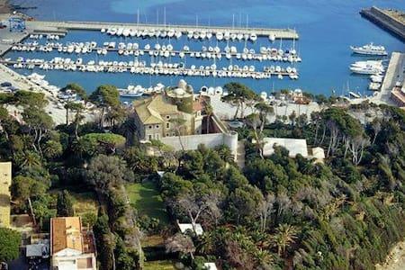 Santa Marinella  50 km from Rome - Santa Marinella - Apartment