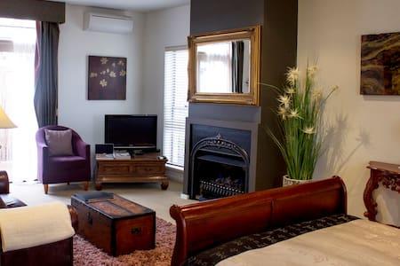 Studio 10 Daylesford - Apartmen