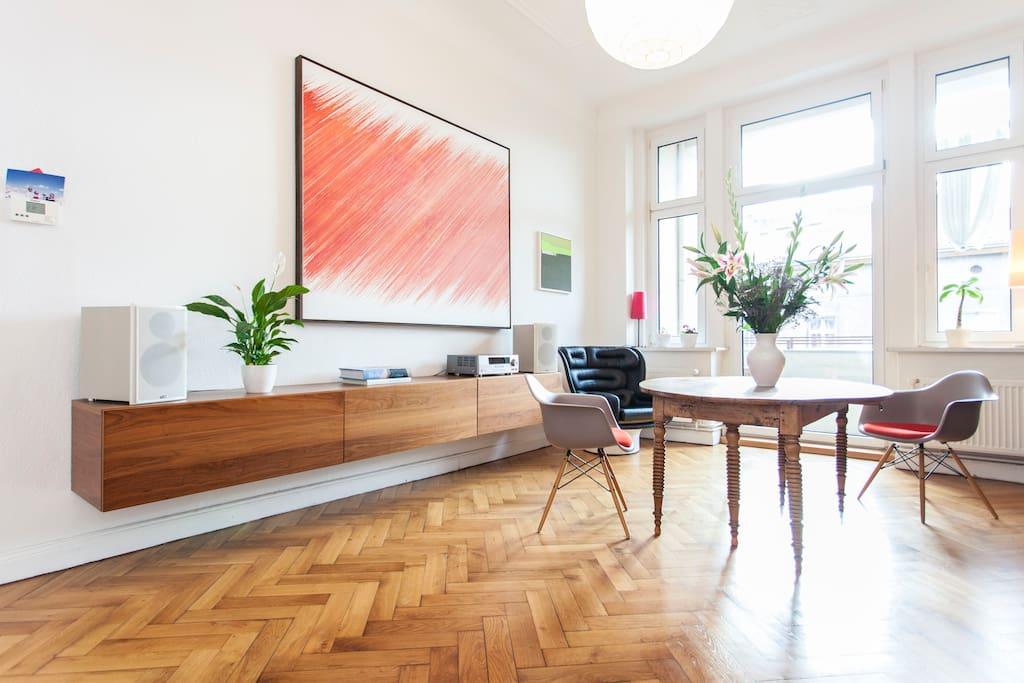 gro e 3 zimmer w prenzlauer berg wohnungen zur miete in berlin berlin deutschland. Black Bedroom Furniture Sets. Home Design Ideas