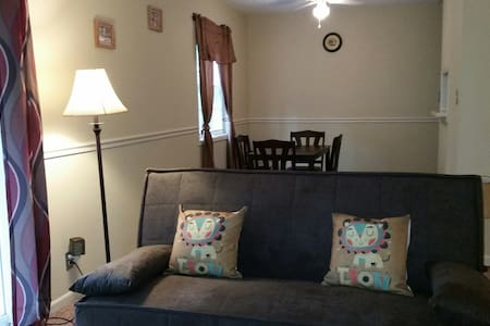 2 Bedroom -furnished - Coralville