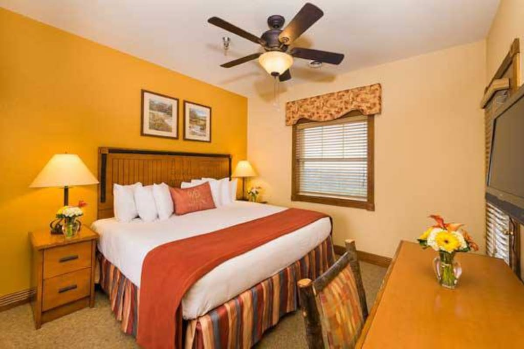 Visit The Smokies Cottages For Rent In Gatlinburg Tennessee United States