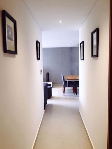 Brand New Family Friendly 2-Bed Apartment - Phnom Penh - Apartamento