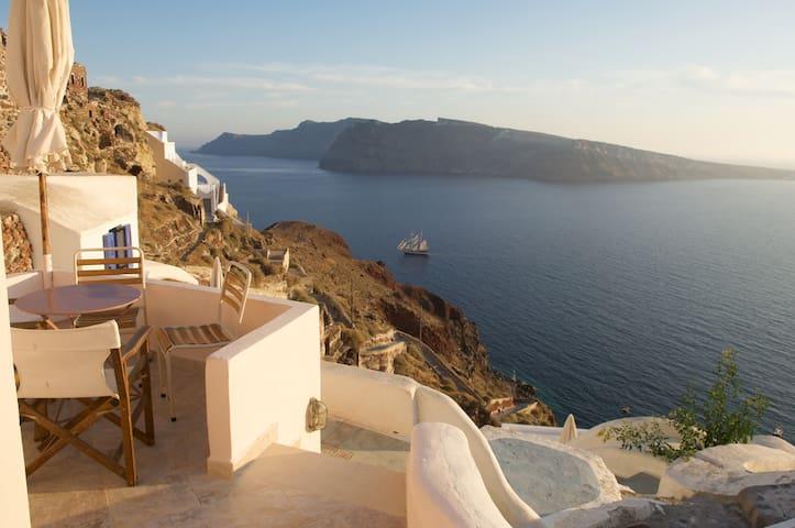 STELLA`S HOUSE-SUNSET VIEW