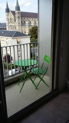 Suite Tournebonneau 5