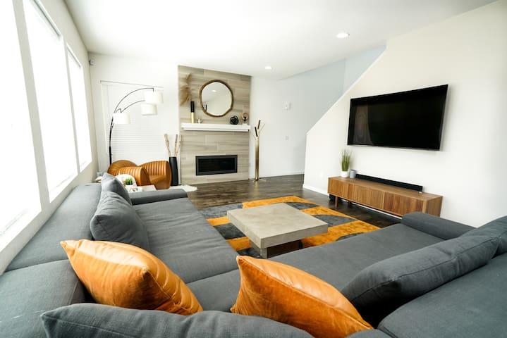 Amazing 3 bedroom Parker Home